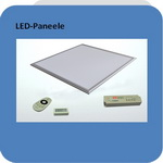 ROLA-LED Paneele & Downlights ( RP & RDL )